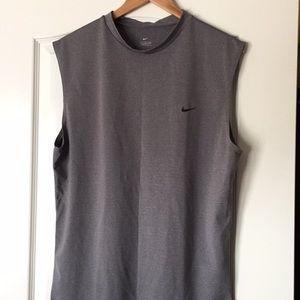 Nike Dri-Fit Muscle Shirt
